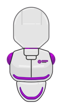 bot body for robot section in nowtools